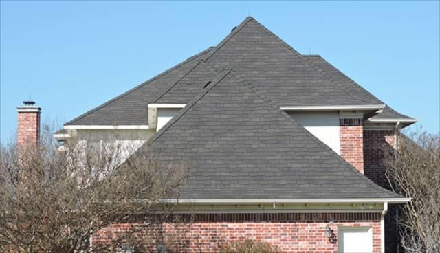 Gaf Woodland Shingles Parker Texas Roof Replacement